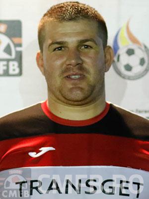 Radu Gheorghita Iulian