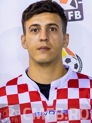 Radu Gabriel Constantin
