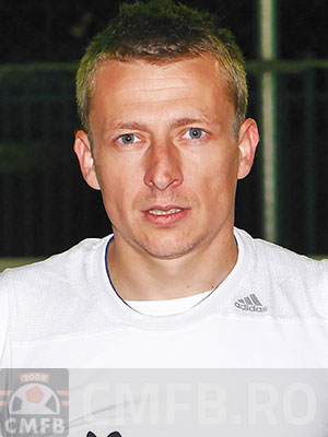 Radu Razvan Dumitru