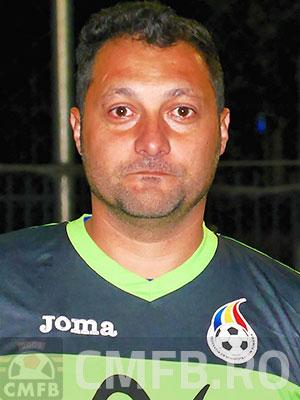 Radulescu Bogdan