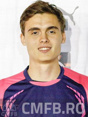 Rogoz Iulian Constantin