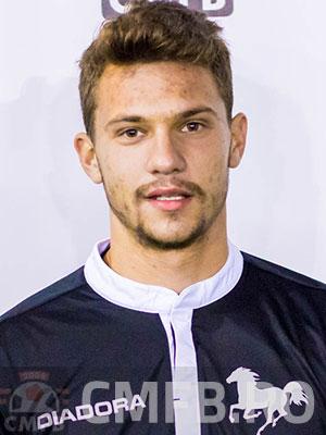 Rusie Florian Antonio