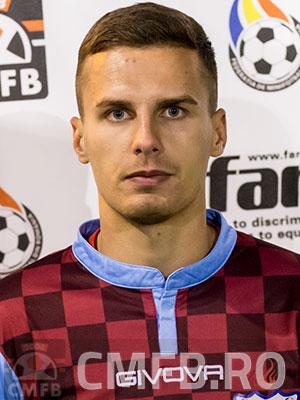 Serban Vlad Ionut