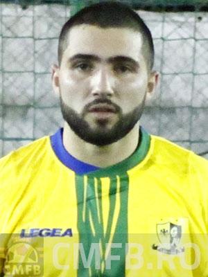 Sidek Mustafa Marius