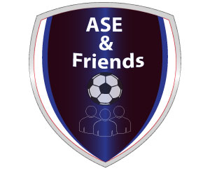 logo ASE & Friends