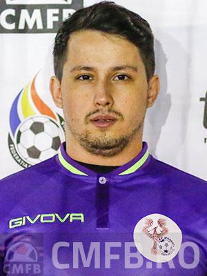 Stroe Alexandru Vivian