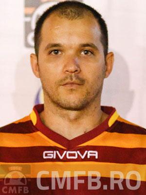 Stroie Cristian Alexandru