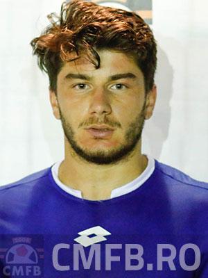 Tociu Razvan Mihai