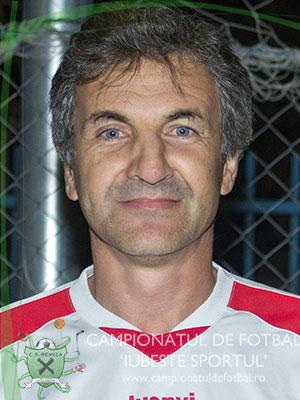 Teculescu Cristian Mircea