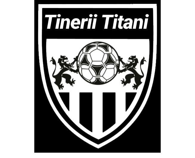 logo Tinerii Titani