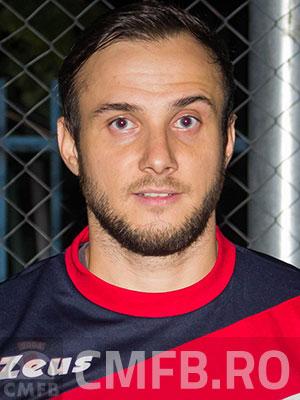 Tomozei Cristian Aurel