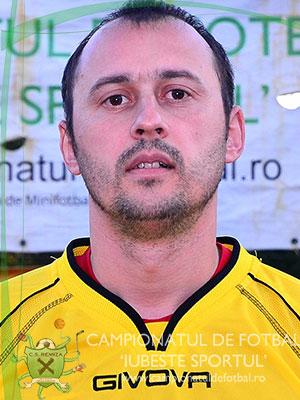 Alexandrescu Anton