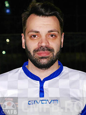 Popescu Petru Valentin