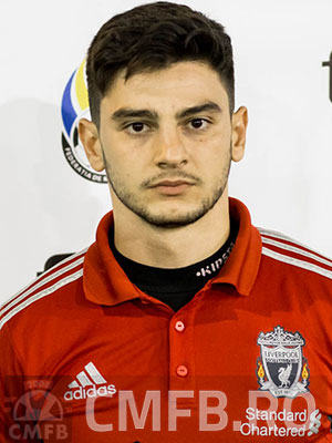 Vasile Sebastian Petrisor