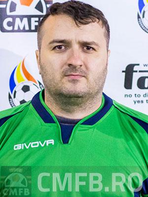 Vlad Gabriel Leontin