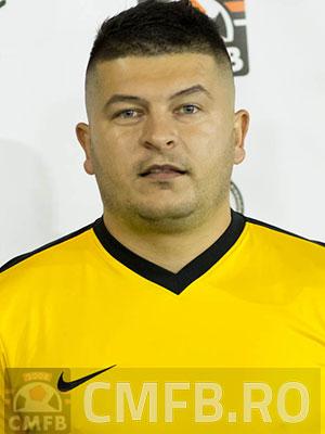 Zainescu Razvan Alexandru