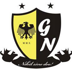 logo Gasca Nebuna