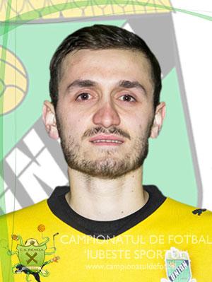Gheorghe Alexandru Alin
