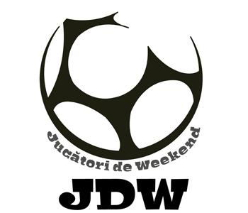 logo Jucatori de Weekend