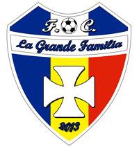 logo La Grande Familia