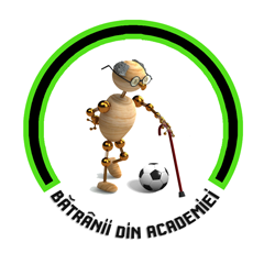 logo Batranii din Academiei