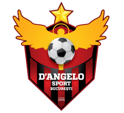 logo D'Angelo Sport