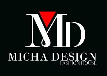 logo Micha Design