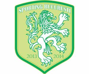 logo Sporting Bucuresti