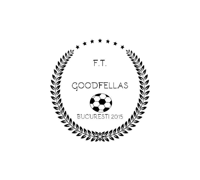 logo Goodfellas Football Team