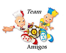 logo Team Amigos