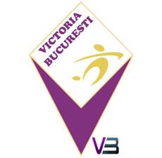 logo Victoria Bucuresti