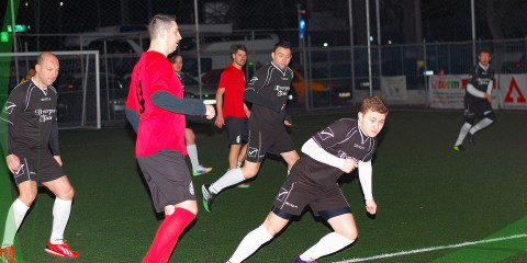 Campionatul de minifotbal Champions - Liverpool Bucharest Team 03