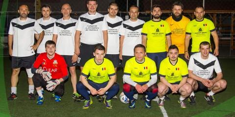 Campionatul de minifotbal MFC Confort Urban - Metropolis Bucuresti 03