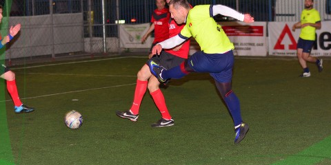 Campionatul de minifotbal MFC Confort Urban - Pronostic Sportiv 12