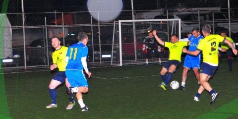 Campionatul de minifotbal Neatza & Prietenii - MFC Confort Urban 14