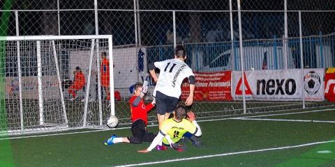 Campionatul de minifotbal Tanzmannschaft - MFC Confort Urban 13