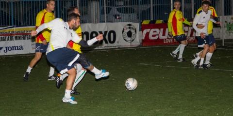 Campionatul de Minifotbal Bucuresti Old Boys - Harul Bucuresti 27