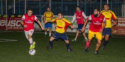 Campionatul de Minifotbal Bucuresti Player Fish - Harul Bucuresti 37