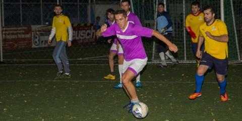 Campionatul de Minifotbal Bucuresti Union Bucuresti - Dream Team 48