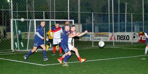 Campionatul de Minifotbal Bucuresti Harul Bucuresti - Phoenix Bucuresti 09