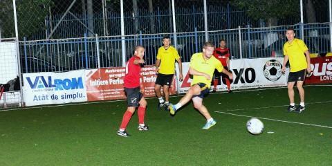 Campionatul de Minifotbal Bucuresti NSN - Pronostic Sportiv 33