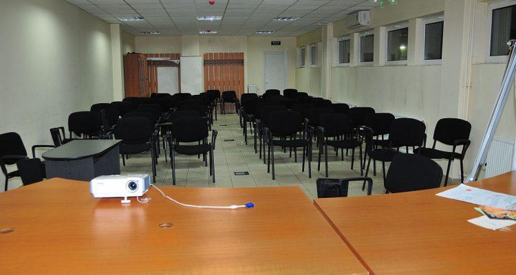 sala de sedinta